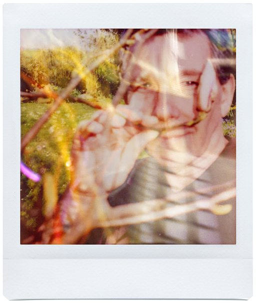 LomoAmigo Chris Carter: Experimenting with the Lomo'Instant Square Glass