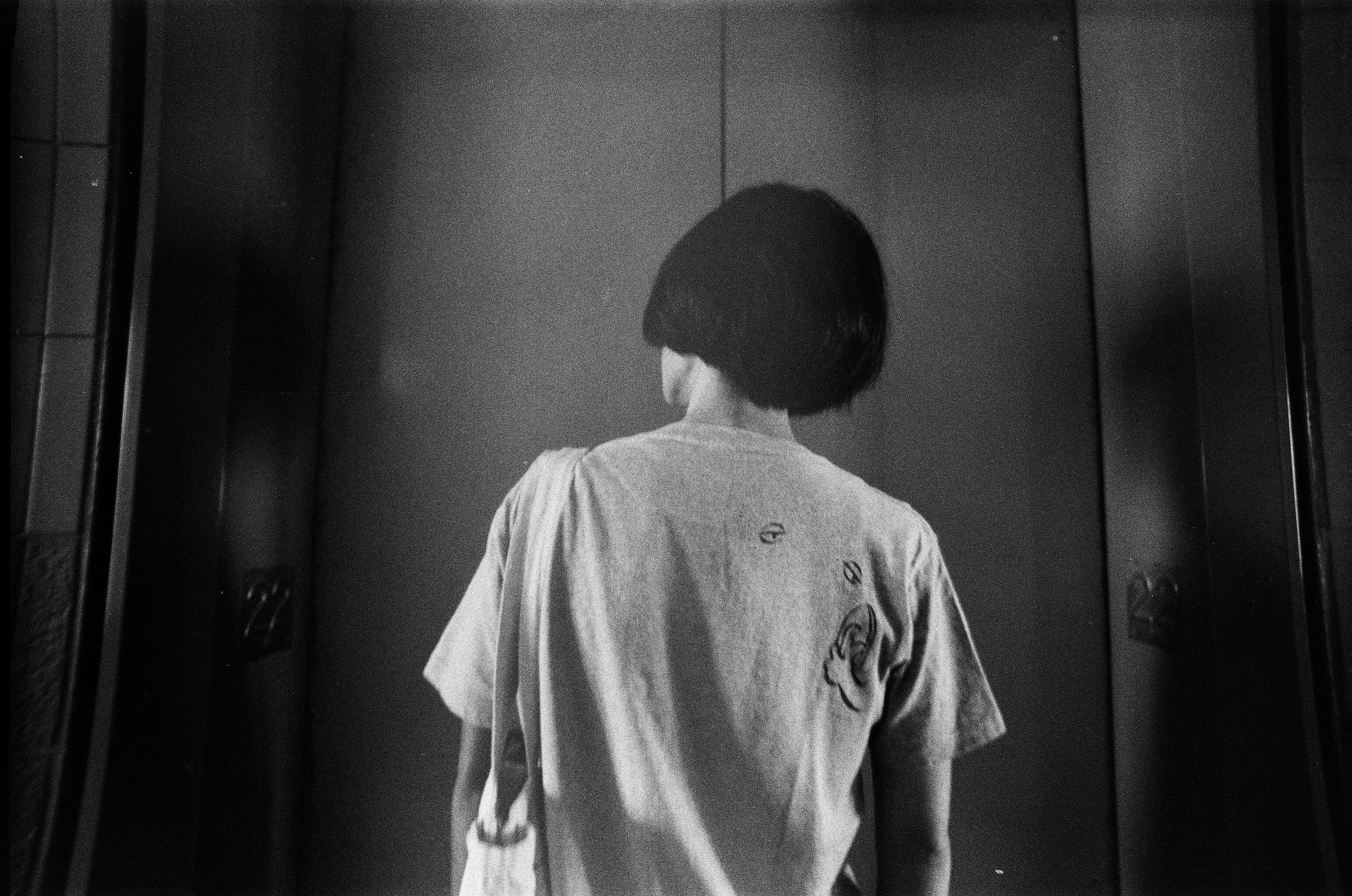 Moments in Monochrome · Lomography