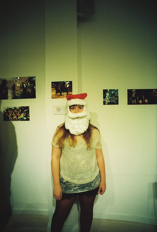 Recap: Movember Charity Event with Lomography Chicago