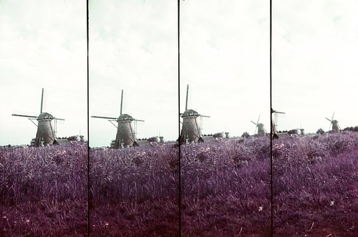 A New View: Finding Creative Ways to Take Photos of Iconic Sights in the Netherlands