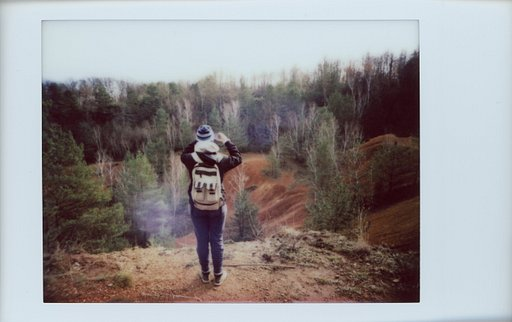 Photo Stories: Hiking Instant Series by @z-borsos