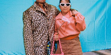 Children with Special Needs Lead Kamila K Stanley's Stylish Photo Project