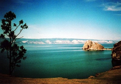 Olkhon (Ольхон), The Breathtaking Island in Lake Baikal