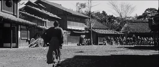 How Akira Kurosawa Mastered the Moving Picture