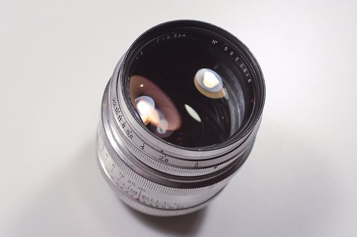 Lomopedia: Jupiter-9 2.0/85 Lens