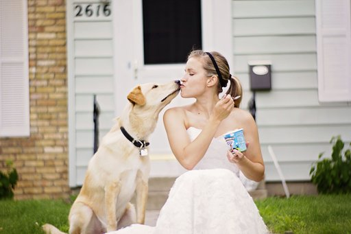 The Bridal Project: A Differently Flavored Wedding-Themed Shoot by Katelyn Ferguson