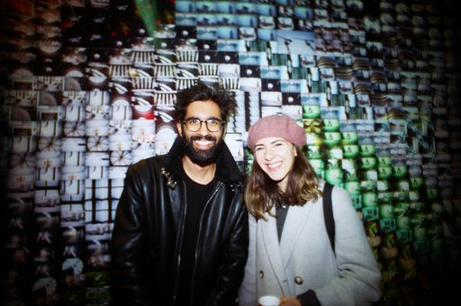 Lomography Soho Workshops and Events for July
