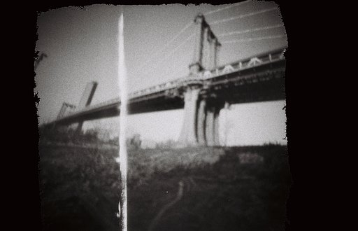 Recap: Pinhole Build and Shoot Workshop with Ra Friedman