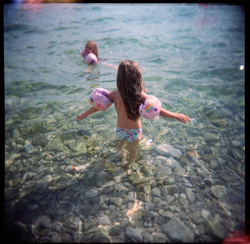 100% Croatia - LomoWall Rumble