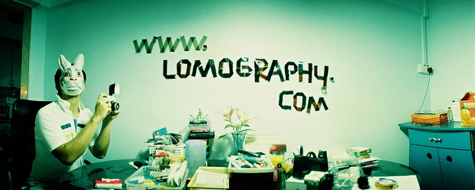 The Lomography Community Dictionary