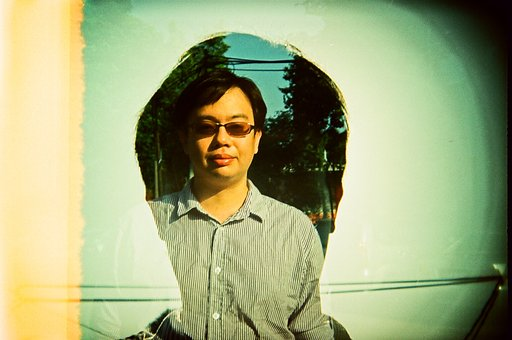 Meet Lomography Singapore Community Star #4 kiwikoh