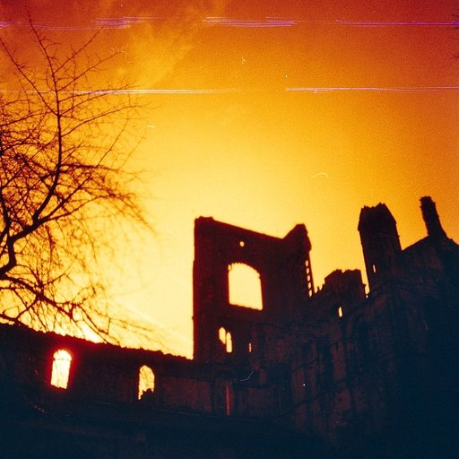 Haunted: Kirkstall Abbey