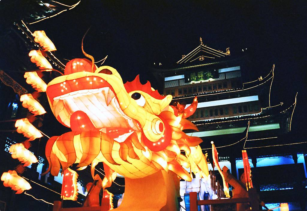 LomoJourney to the Orient: #lomochina2013