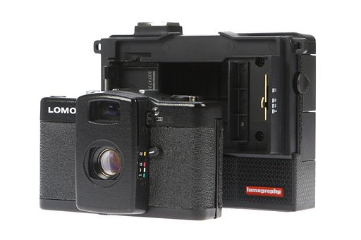 Lomopedia: LC-A LC-Wide Instant Back+
