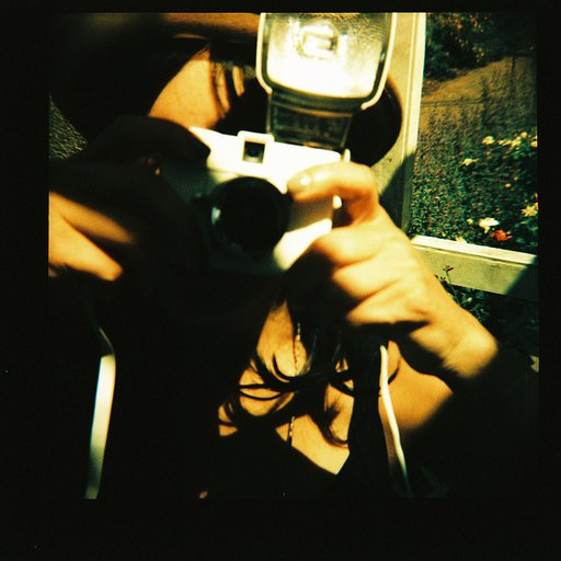 LomoAmigo Patrick Winfield Shoots with the Diana F+