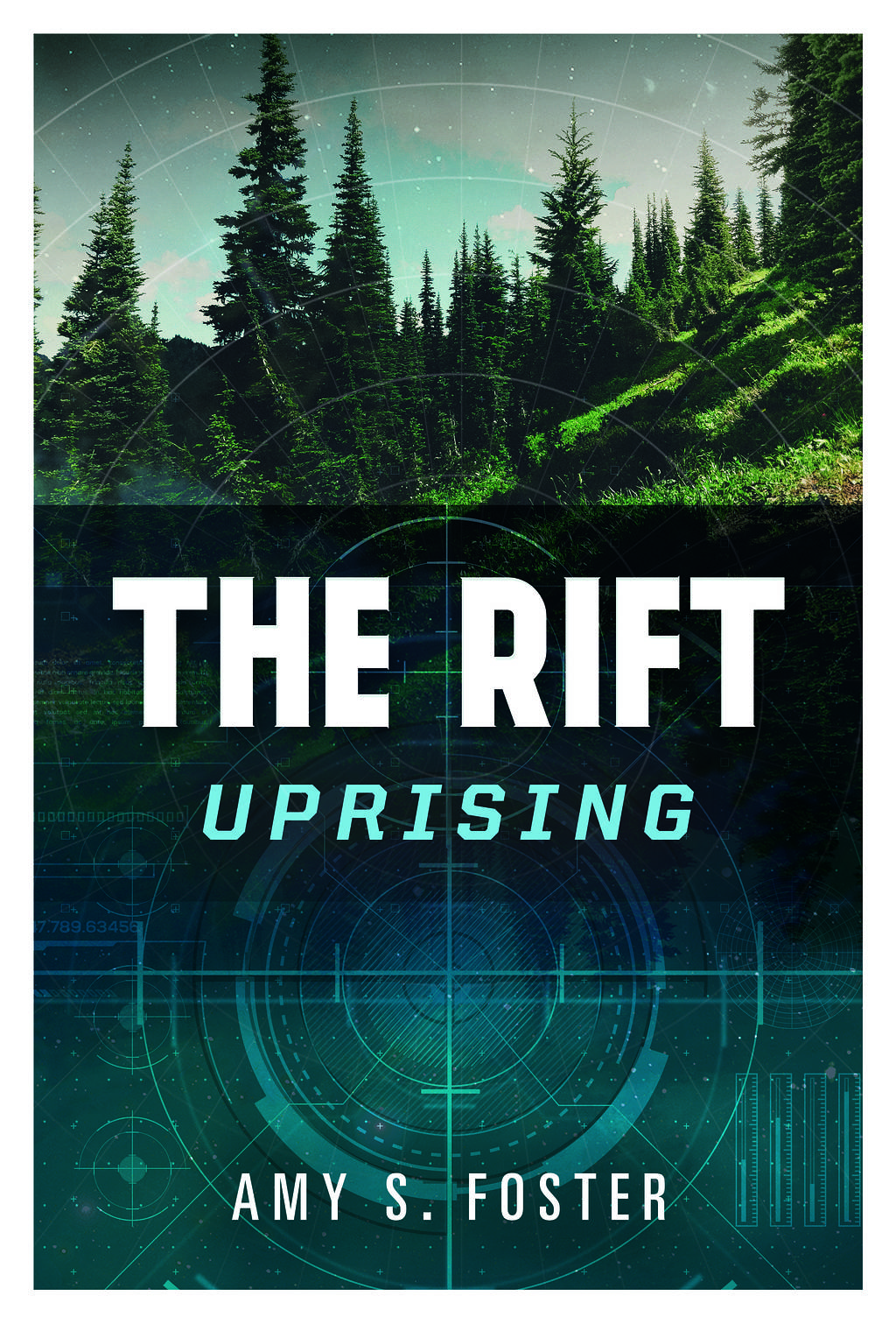 The Rift Uprising Rumble