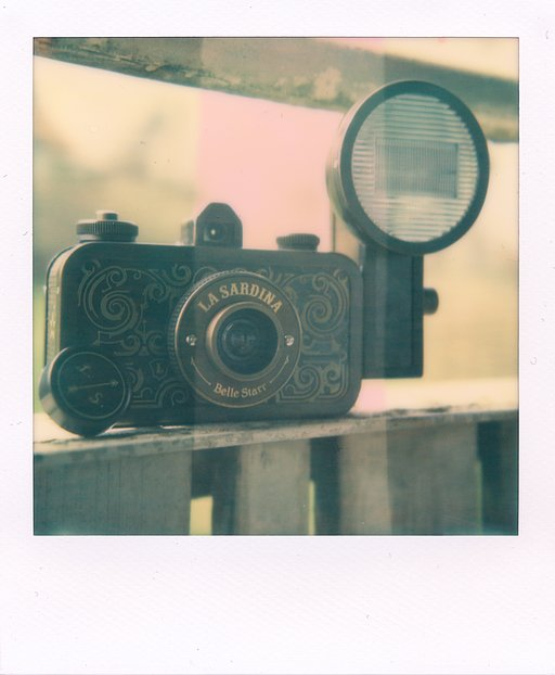 La Sardina Belle Starr: A Metal Star To Fall In Love With!