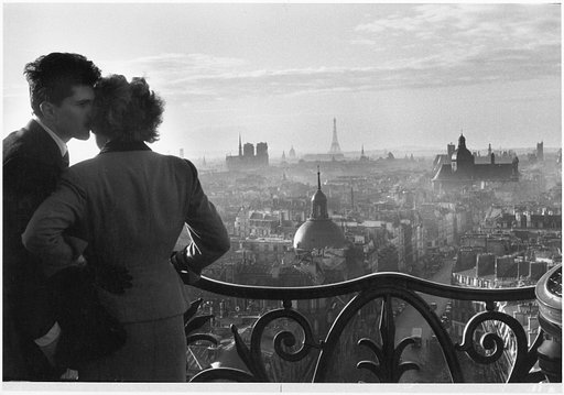Willy Ronis. FOTOGRAFIE 1934-1998
