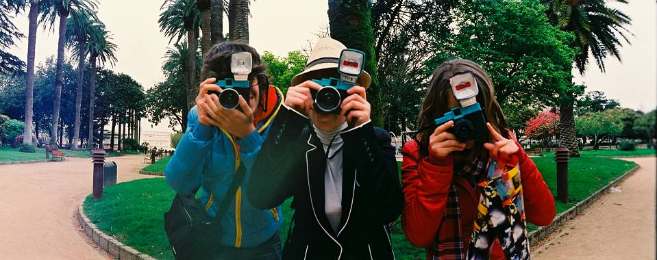 July Workshops Are Here at the Lomography Gallery Store Milan
