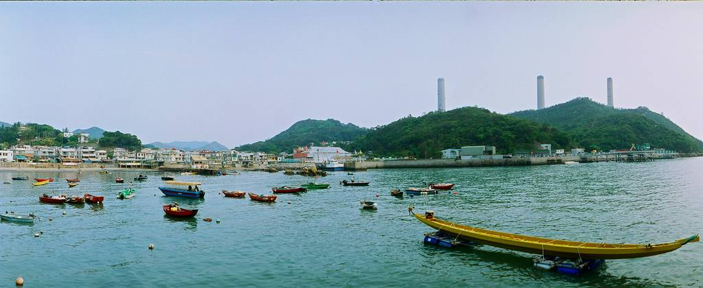 Lamma Island (Hong Kong): Paradise of Cats