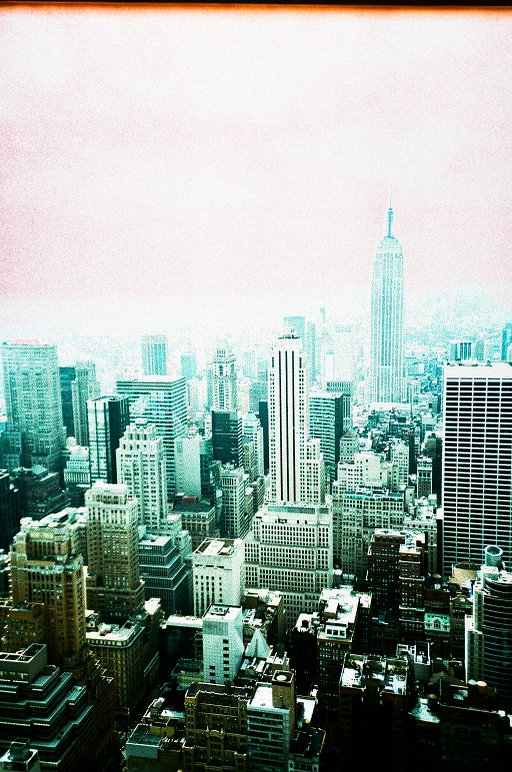 New York on Film