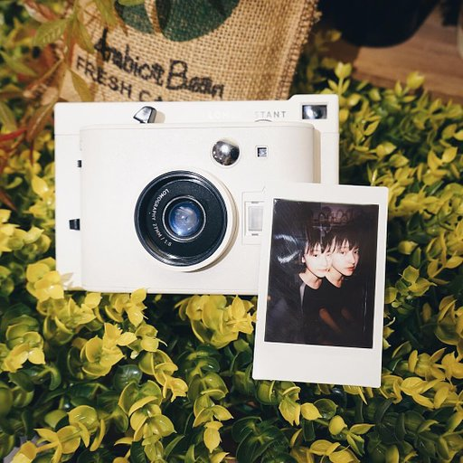 """Be An Explorer"" Campaign: Lomo'Instant Workshop - Female Photography"