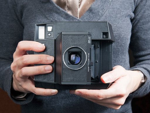 Go Square and Save Big on the Lomo'Instant Square Glass!