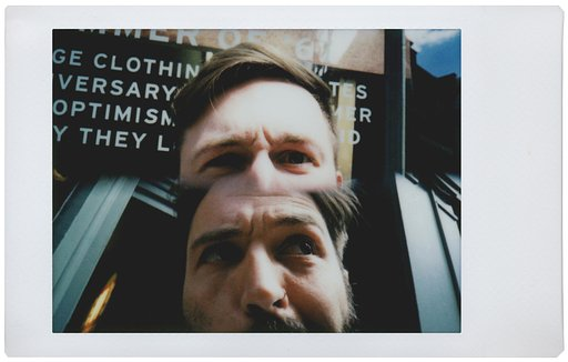 Lomo'Instant Automat Glass Quickshots with Hannah Brown