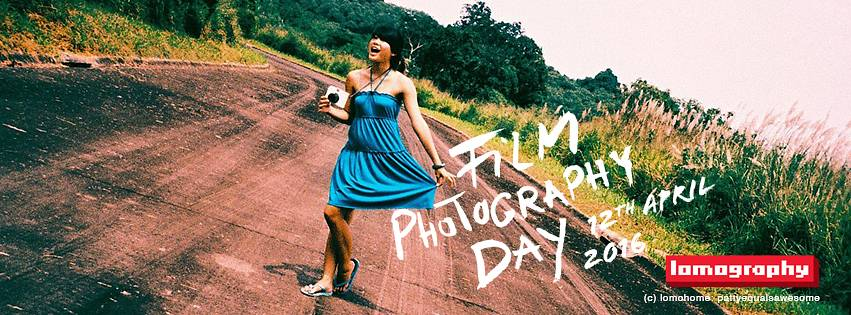Film Photography Day 2016 Line-Up Of Events!