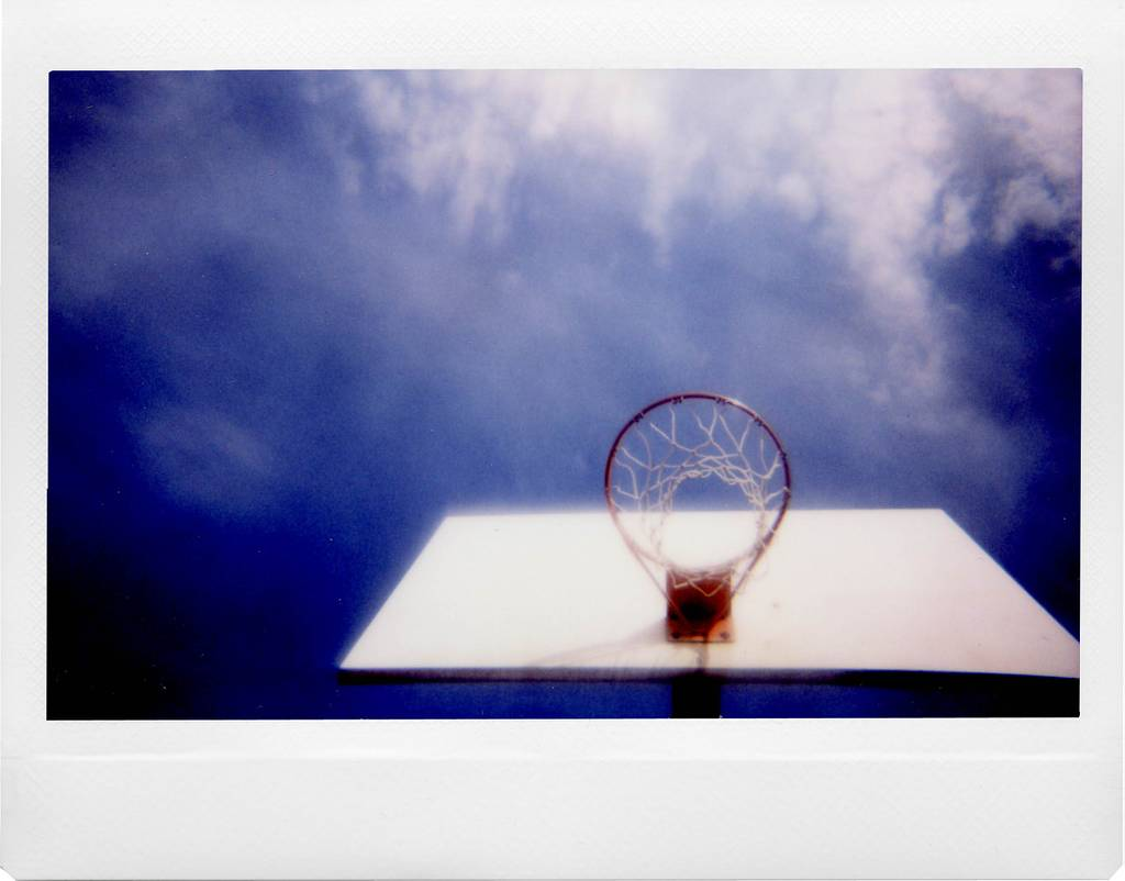 Cleveland Printing Room: Teen Institute with the Lomo'Instant Wide