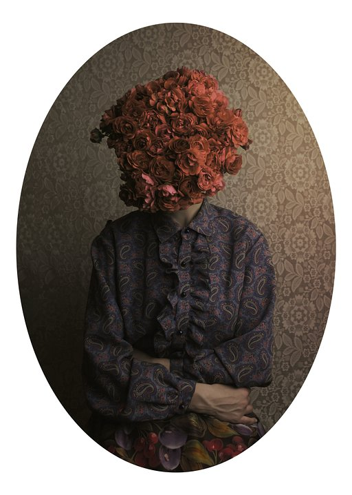 An Interview with Slevin Aaron on Flowers, Portraiture & People