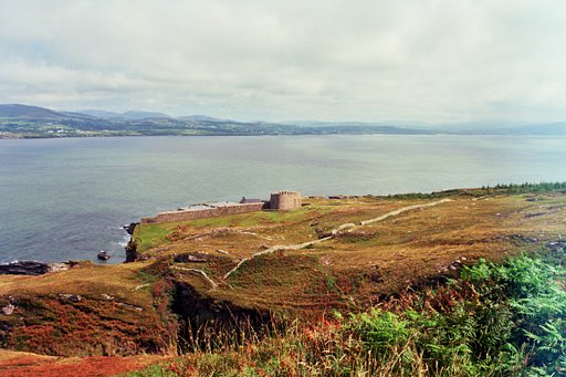Around the World in Analogue: Northern Ireland