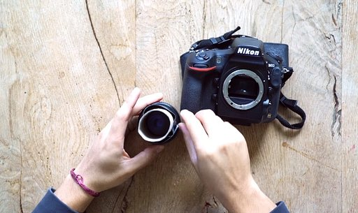 9 Easy Do-It-Yourself Photography Hacks