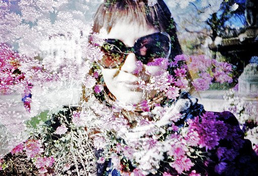 Lomographers Throughout the Years: Neja