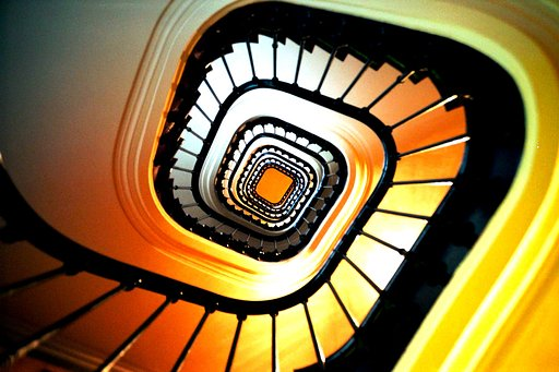 Photo Stories: Spiral Staircaseby lavisionmd