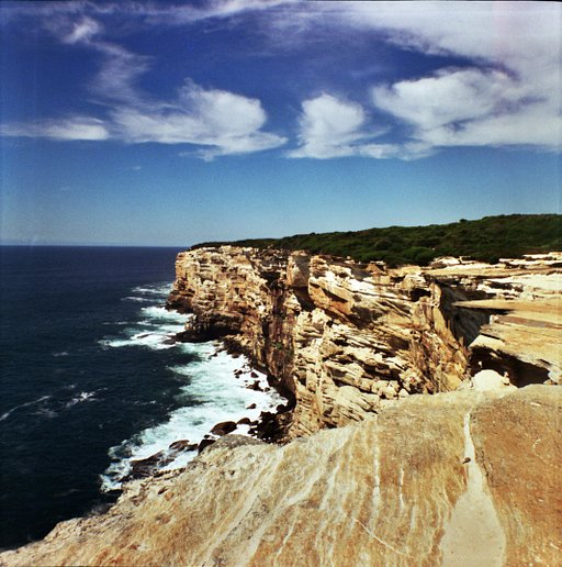 Royal National Park - A Beautiful Secret