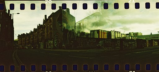 Community Amigo Martin Shoots with the Sprocket Rocket