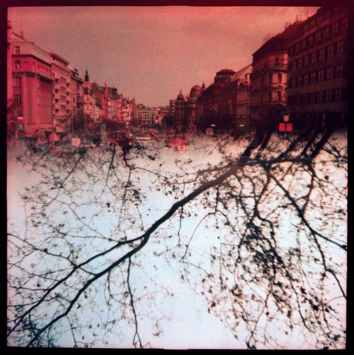 Any suggestions for Lomography Guide to Prague articles and photos?