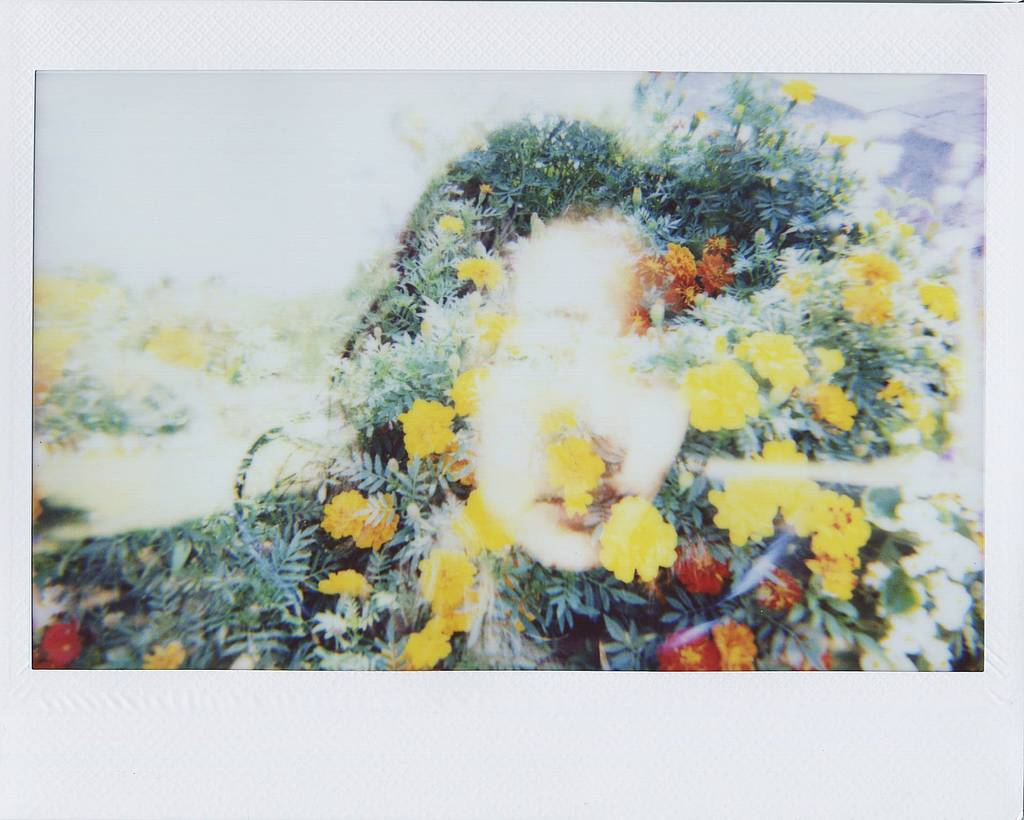 Double Exposure Masterpieces - Taiwanese Photographer Rui with Lomo'Instant Wide