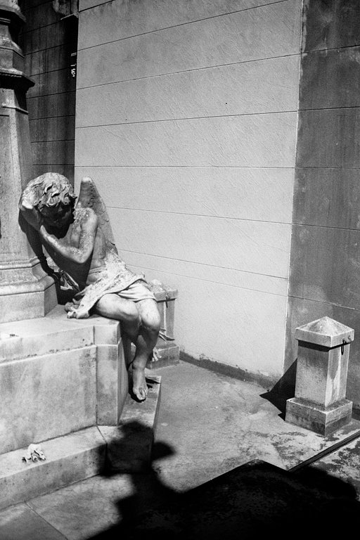 Don't Be Fearful, Visit Recoleta Cemetery in Buenos Aires