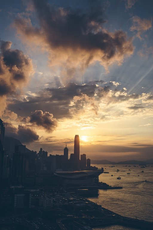 Harimao Lee Captures the Hong Kong Cityscape with the Neptune Convertible Art Lens System
