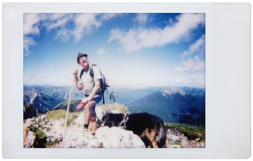 Lomo'Instant Automat: Stunning Views and Vistas for Vagabonds