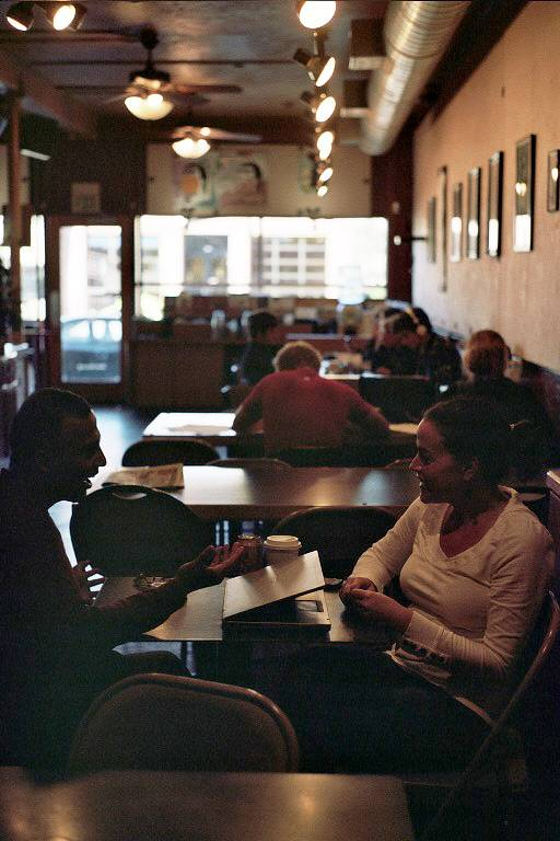 Transient Living: Getting to Know the Neighborhood in Denver, Colorado