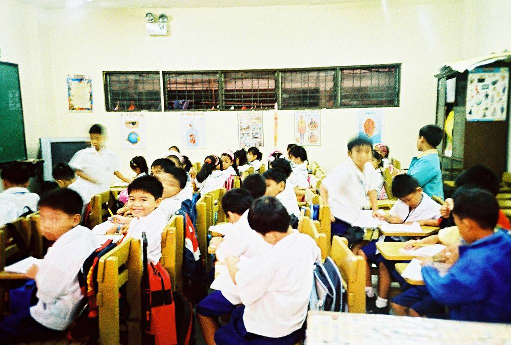 Clean and Green in Makati Schools