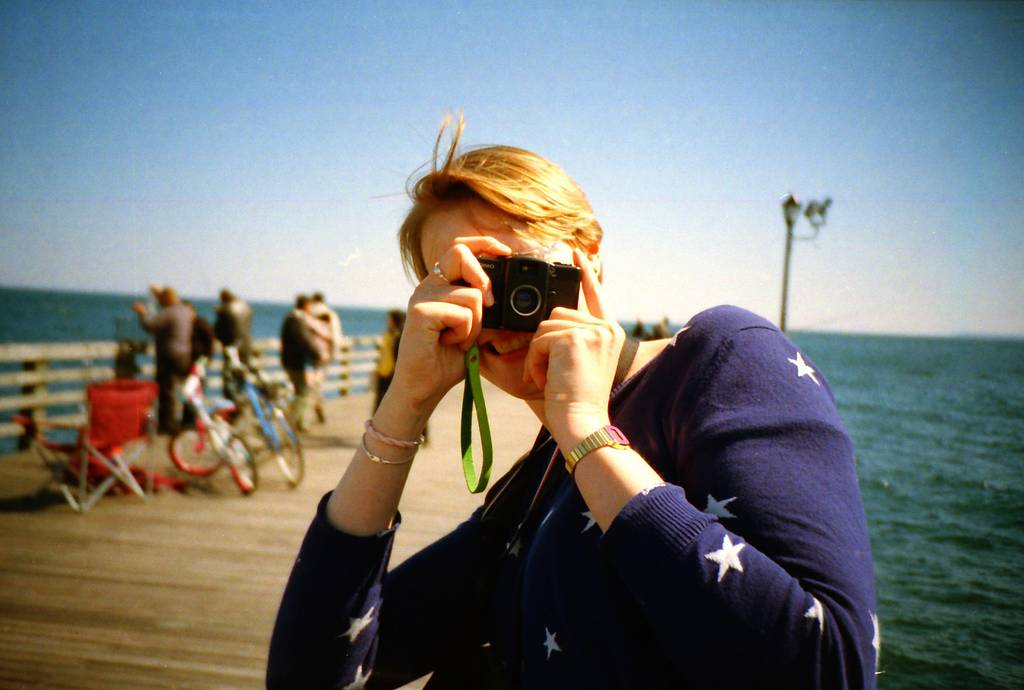 August Workshop and Events at Lomography Gallery and Embassy Stores
