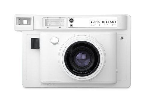 Subscribe to our Newsletter and Get the Chance to Win a Lomo'Instant Wide