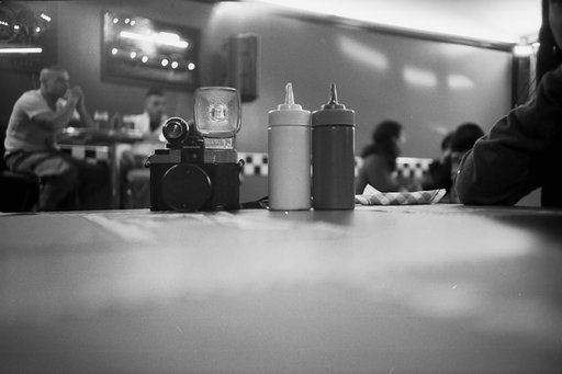IlFord FP4 Plus 125: 50 (And Many More) Shades of Gray