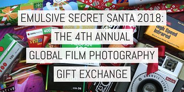 Announcement: 2018 EMULSIVE Secret Santa