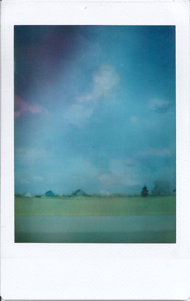 Crazy Colour Filters Tailored for the Instax Mini 7S