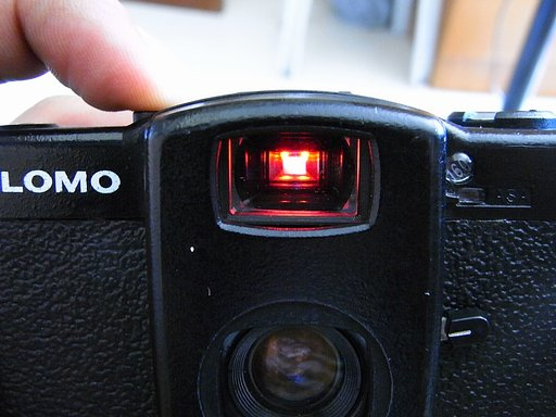 Another Way to Fake Your LC-A+'s Light Meter!